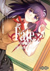 Fate/Stay Night – Heaven's Feel T5