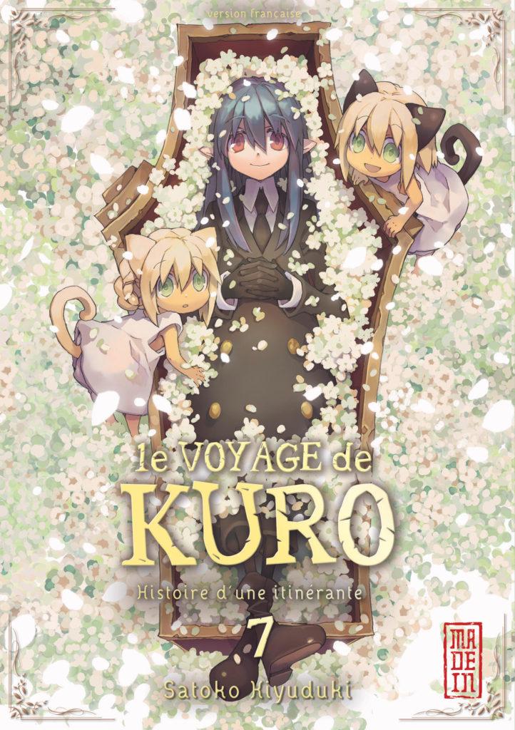 Le Voyage de Kuro T7