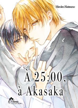 A 25:00 à Akasaka