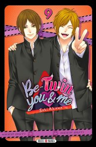 Be-Twin you & me Vol.9