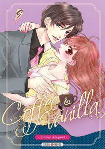 Coffee & Vanilla Vol.9