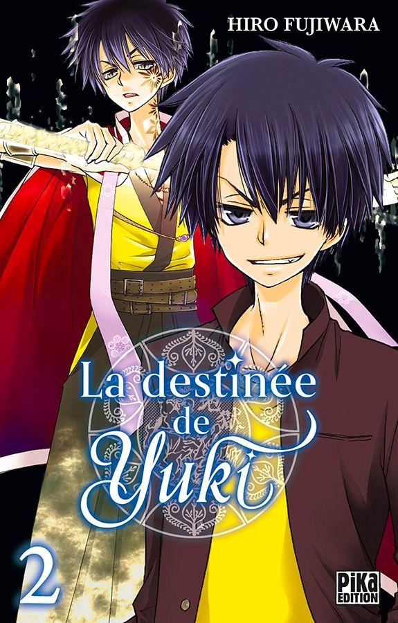 La Destinée de Yuki Vol.2