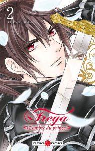 freya - L'ombre du prince vol.2 doki