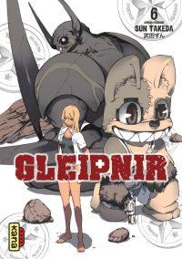 Gleipnir T6