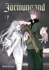 Jormungand T7