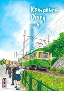 Kamakura Diary Vol.9