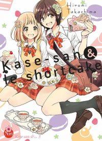 Kase-san Vol.3