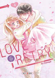 Love & retry Vol.4