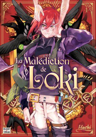 La Malédiction de Loki