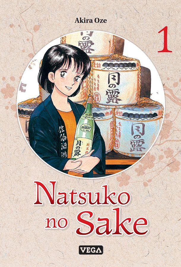 Natsuko no Sake T1