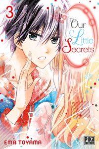 Our Little Secrets Vol.3