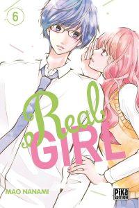 Real Girl Vol.6