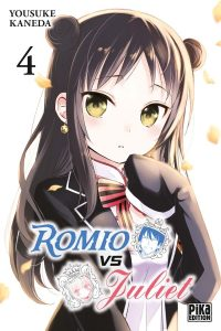 Romio vs Juliet T4