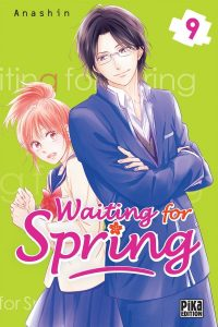 Waiting for spring Vol.9