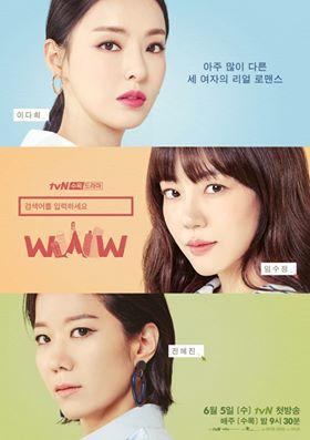 WWW - K-Drama
