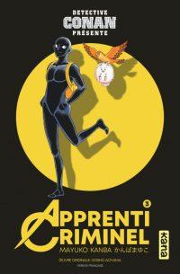 Apprenti Criminel T3