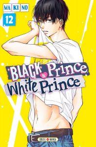 Black Prince & White Prince Vol.12