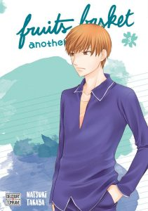 Fruits Basket - Another Vol.3