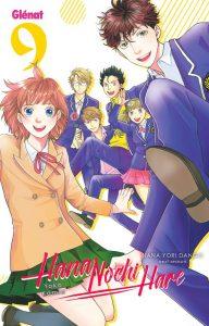Hana Nochi Hare Vol.9