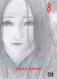 Happiness T8