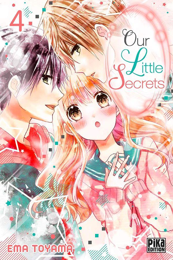 Our Little Secrets Vol.4