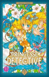 Princesse Détective Vol.7