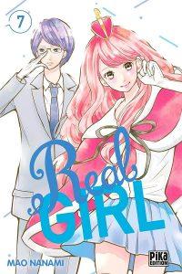 Real Girl Vol.7