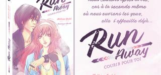 Run Away, roman So Shôjo chez Akata