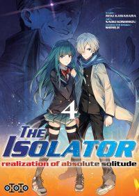 The Isolator T4