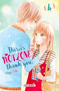 This is not love thank you Vol.4