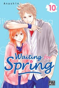 Waiting for spring Vol.10