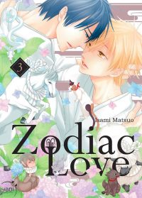 Zodiac Love Vol.3