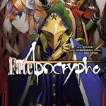Fate/Apocrypha T6