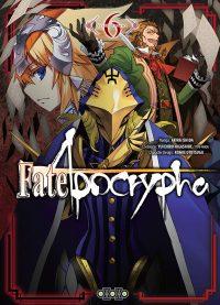 Fate/Apocrypha T6