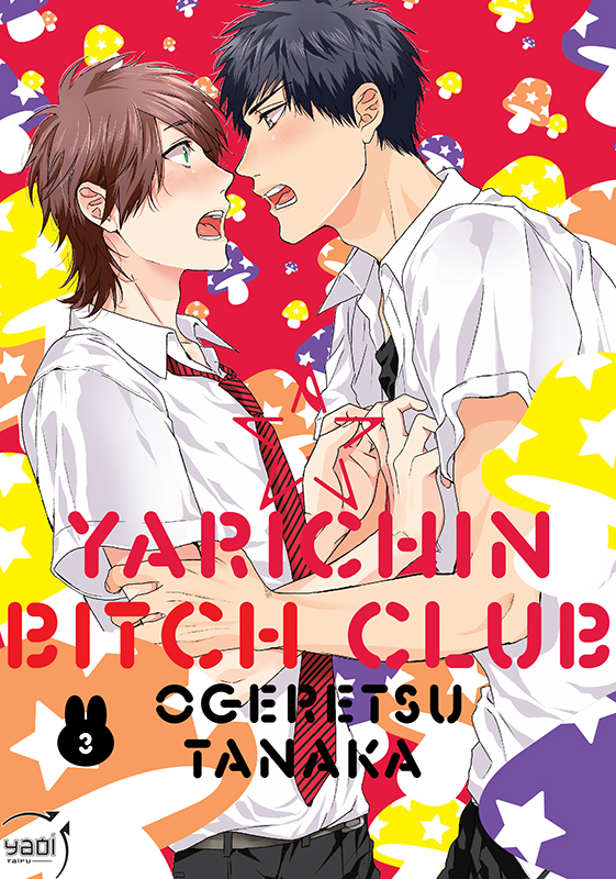 Yarichin Bitch Club T3