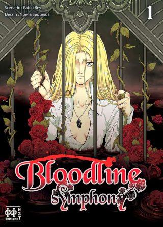 Bloodline Symphony