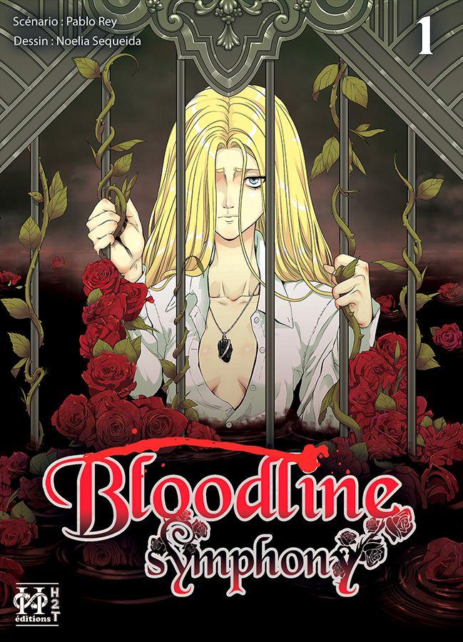 Bloodline Symphony T1