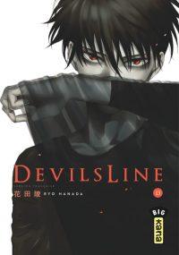 Devils Line T13