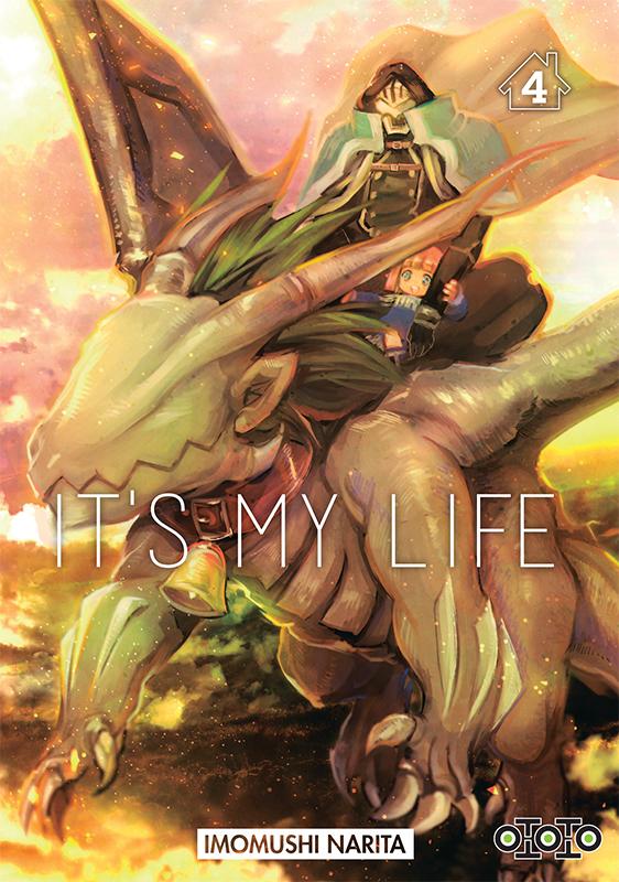 It's my Life T4