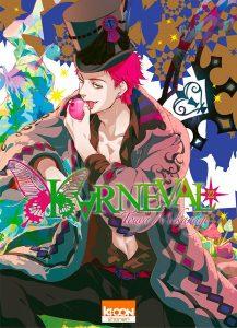 Karneval Vol.22