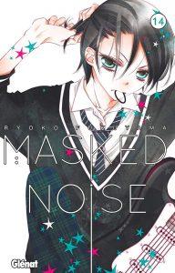 Masked Noise Vol.14
