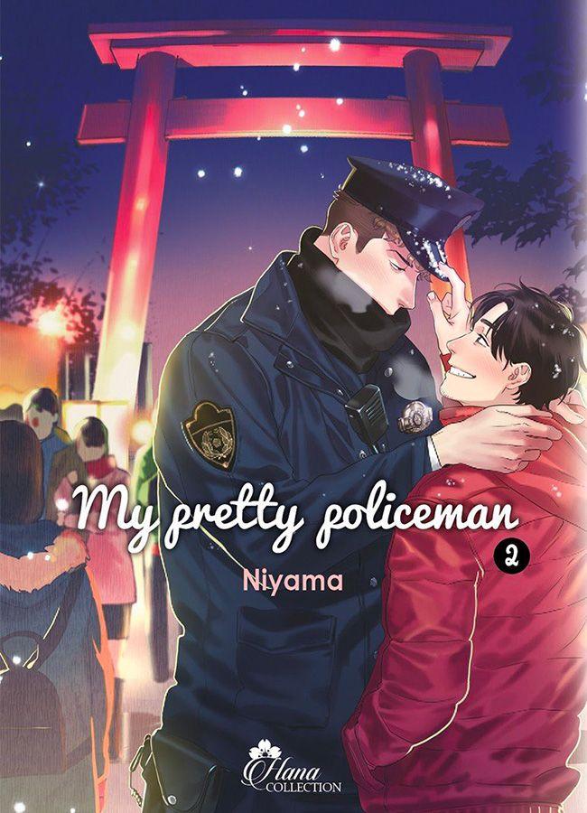 My Pretty Policeman Vol.2