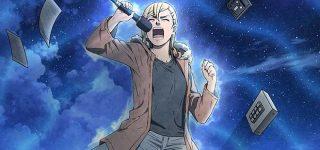 Le manga Born to be On Air! adapté en anime