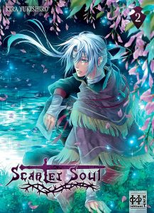 Scarlet Soul Vol.2