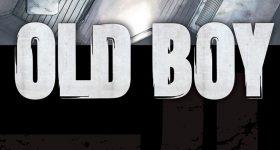 Old Boy annoncé aux éditions naBan