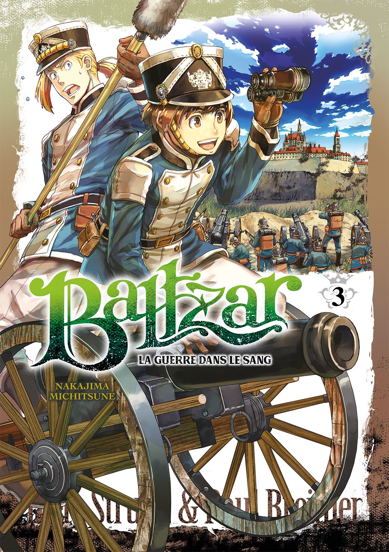 Baltzar T3