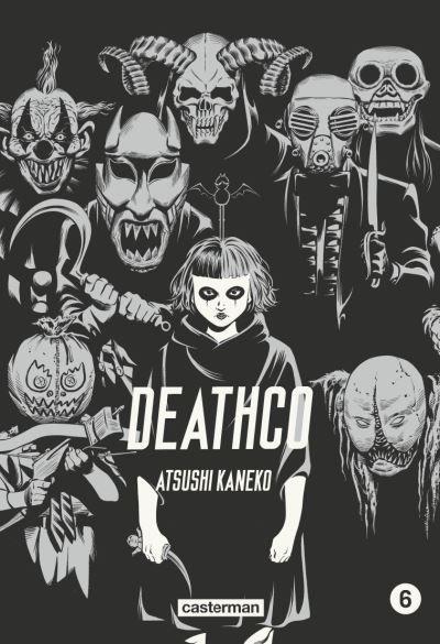 Deathco T6