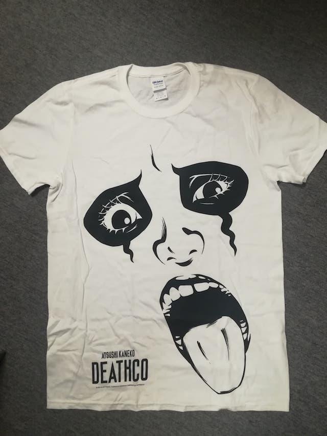 Deathco T-shirt