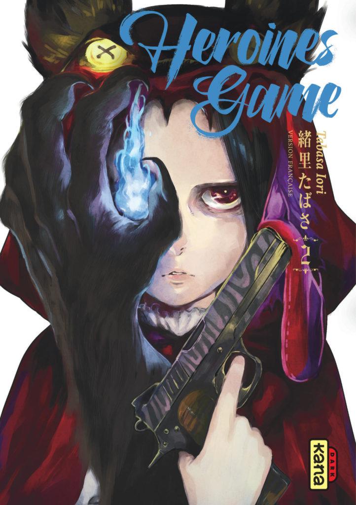 Heroines Game T2