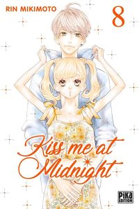 Kiss me at midnight Vol.8